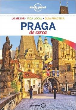 Praga De cerca 5 - Marc Di Duca,Mark Baker,Neil Wilson | Planeta de Libros