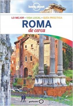 Roma De cerca 5 - Duncan Garwood,Nicola Williams | Planeta de Libros