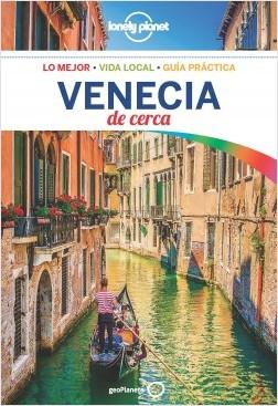 Venecia De cerca 4 - Paula Hardy,Peter Dragicevich | Planeta de Libros