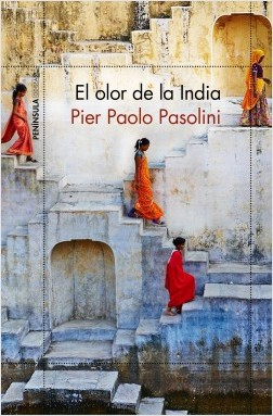 El olor de la India – Pier Paolo Pasolini | Descargar PDF