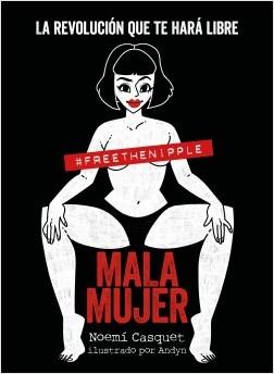 Mala mujer – Noemí Casquet,Andyn | Descargar PDF