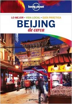 Beijing De cerca 2 – David Eimer | Descargar PDF