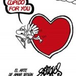 Cupido for you – Forges | Descargar PDF