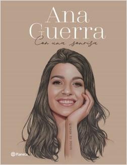 Con una sonrisa – Ana Conflagración,Elena Pancorbo | Descargar PDF