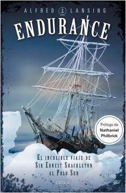 Endurance - Alfred Lansing | Planeta de Libros