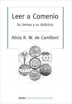 Leer a Comenio - CAMILLONI  ALICIA | Planeta de Libros