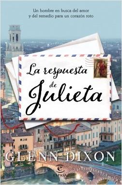 La respuesta de Julieta - Glenn Dixon   Planeta de Libros