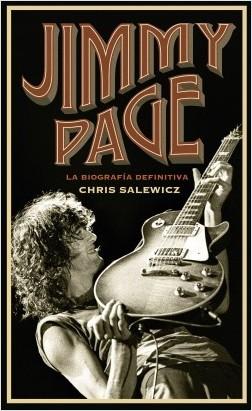 Jimmy Page - Chris Salewicz   Planeta de Libros