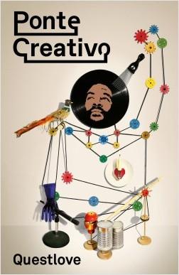 Ponte creativo - Questlove | Planeta de Libros