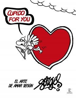 Cupido for you - Forges | Planeta de Libros