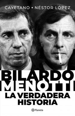 Bilardo-Menotti - Néstor López,Nicolás Emiliano Cajg | Planeta de Libros