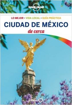 Ciudad de México De cerca 1 - Jacobo García García | Planeta de Libros