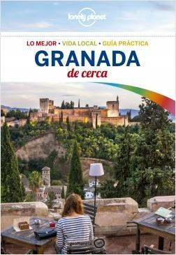 Granada de cerca 2 - Emma Lira | Planeta de Libros