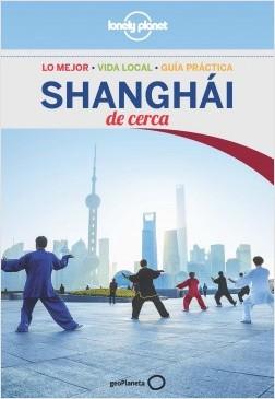 Shanghái De cerca 2 - Damian Harper | Planeta de Libros