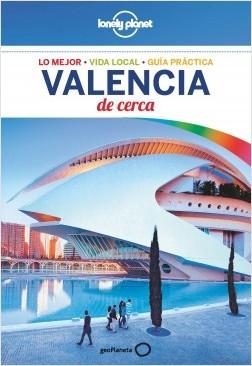 Valencia de cerca 3 - Andy Symington | Planeta de Libros