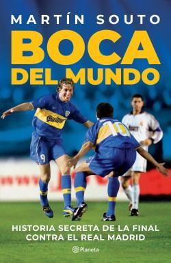 Boca del mundo – Martín Souto | Descargar PDF