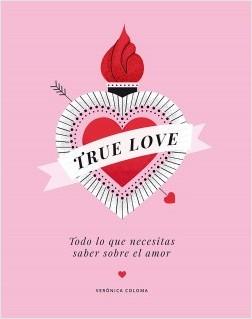 True Love – Verónica Coloma | Descargar PDF