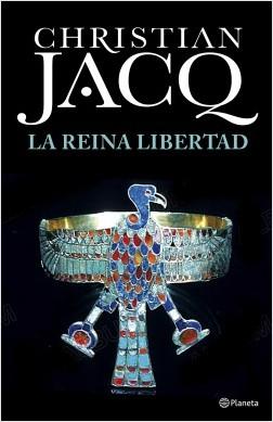 La Reina Osadía – Christian Jacq | Descargar PDF
