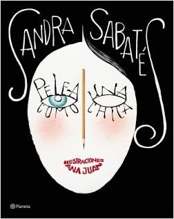 Pelea como una chica – Sandra Sabatés,Ana Juan | Descargar PDF