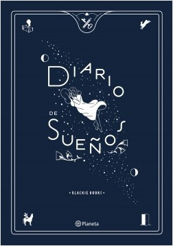 Diario de sueños – Blackie Books S.L.U. | Descargar PDF