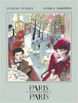 Paris sera toujours Paris – Mayor Huerta,Maria Herreros | Descargar PDF