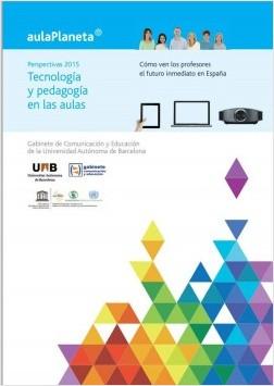 Perspectivas 2015: Tecnología y pedagogía en las aulas II – José Manuel Pérez Tornero,Mireia Pi | Descargar PDF