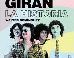 Serú Girán. La historia – Walter Ignacio Dominguez | Descargar PDF