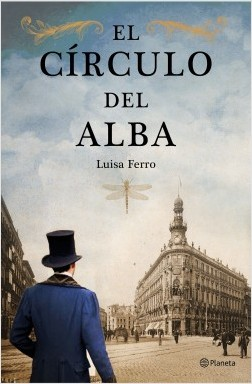 El Círculo del Alba – Luisa Ferro | Descargar PDF