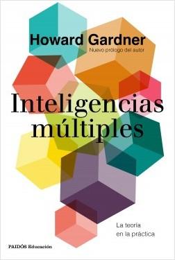 Inteligencias múltiples - Howard Gardner | Planeta de Libros