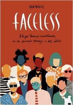 Faceless - Coco Dávez | Planeta de Libros