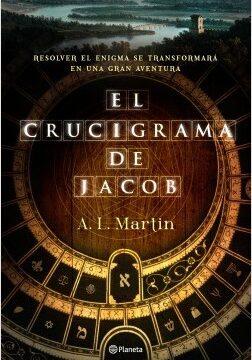El crucigrama de Jacob – A.L. Martin | Descargar PDF