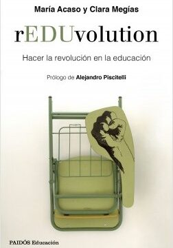 rEDUvolution – María Tal vez | Descargar PDF