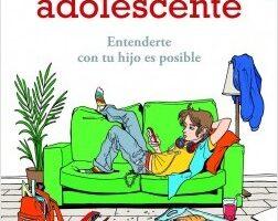 Residir con un adolescente – Sònia Cervantes   Descargar PDF