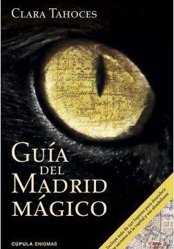 Breviario del Madrid mágico – Clara Tahoces   Descargar PDF