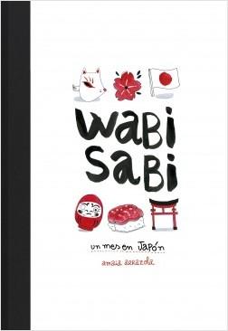 Wabi sabi – Amaia Arrazola | Descargar PDF