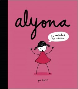 Alyona - Lyona | Planeta de Libros