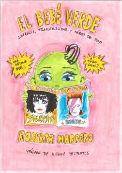 El bebé verde - Roberta Marrero | Planeta de Libros