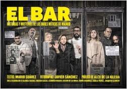 El bar - Mario Suárez,Javier Sánchez | Planeta de Libros