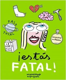 ¡Estás fatal! - Monstruo Espagueti | Planeta de Libros