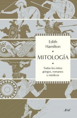 Mitología - Edith Hamilton   Planeta de Libros