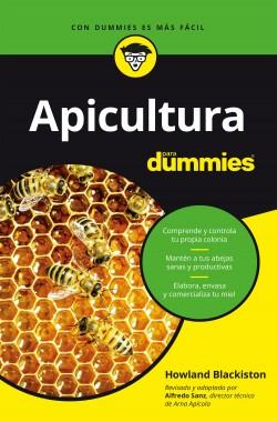 Apicultura para dummies - Howland Blackiston,Alfredo Sanz   Planeta de Libros