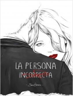 La persona incorrecta – Sara Herranz | Descargar PDF