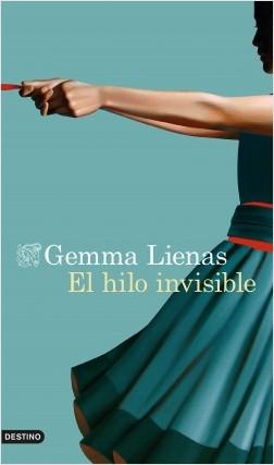 El hilo invisible – Gemma Lienas Massot | Descargar PDF