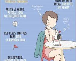 Dating para chicas con prisas – Georgina Gerónimo,Angélica Carbonell | Descargar PDF