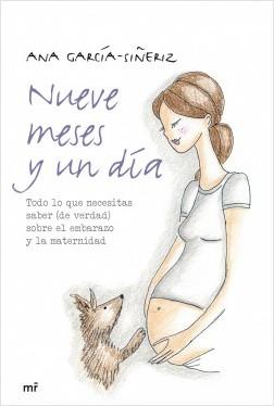 Nueve meses y un día – Ana García-Siñeriz | Descargar PDF