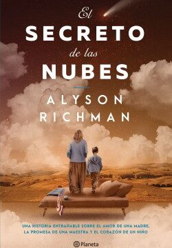 El secreto de las nubes – Alyson Richman   Descargar PDF