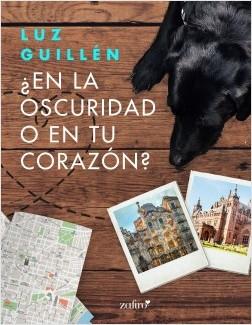 En la oscuridad o en tu corazón – Luz Guillén | Descargar PDF