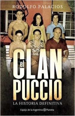 El clan Puccio – Rodolfo Palacios | Descargar PDF