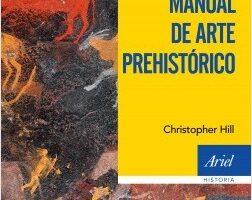 Manual de arte prehistórico – José Luis Sanchidrián | Descargar PDF