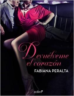 Devuélveme el corazón – Fabiana Peralta | Descargar PDF
